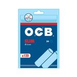OCB slim filter tips zakje 120 stuks
