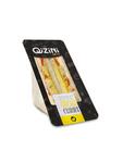 Qizini sandwich kip curry extra lang vers