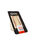 Qizini sandwich gehakt lang vers softgrain
