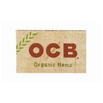 OCB organic double rolling paper