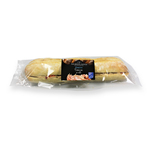 The Bread Office baguette tonijn wit 207 gr lang houdbaar