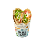 The Bread Office wrap zalm 205 gr kh