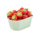 Aardbeien vers bakje 400 gr