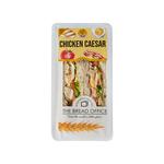 The Bread Office luxe sandwich chicken caesar 171 gr kort houdbaar