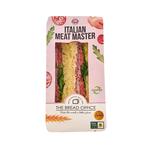 The Bread Office luxe sandwich italian meat master 157 gr kort houdbaar