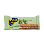 Wasa sandwich cream cheese en chives 37 gr