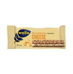 Wasa sandwich cheese single 30 gr