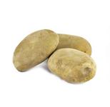Aardappel bonken p/kg