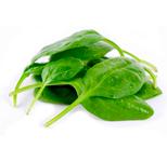 Spinazie per 350 gram