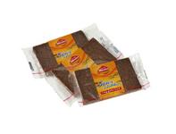 Van der Meulen roggebrood per stuk verpakt 50 gr