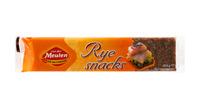 Van der Meulen roggebroodsnacks 235 gr