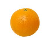 Sinaasappel klein p/st