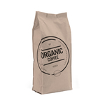 Organic coffee by Verdi gemalen biologisch &  fairtrade 1 kg