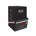 Brizio espresso capsules utz 5 gr