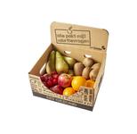 Werkfruit fruitbox seizoensmix a30