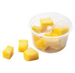 Mango vers gesneden tray 100gr