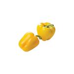 Paprika geel 5 kilo