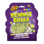 Jawbreaker tennisball shape bag 124 gr