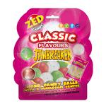 Jawbreaker classic shape bag 132 gr