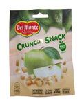 Del monte crunchy snack apple zakje 15 gr