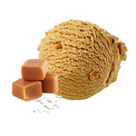 Carte d'or butter salted caramel 2.4 liter Back of House Dessertijs