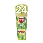 OLA Handijs Calippo Lipton Green Ice Tea 24 x 105 ml