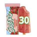 OLA Handijs Solero Strawberry Smoothie 30 x 55 ml