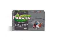 Pickwick earl grey tea 20 x 2 gram