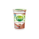 Campina chocolade drank beker 250 ml