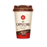 Douwe Egberts ice cappuccino beker 230 ml