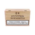 Stuntprijs senoritas a50
