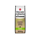 Douwe Egberts instant classic fairtrade 300 gram