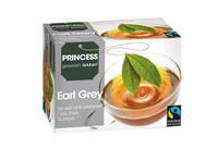 Princess tea earl grey 1.5 gram