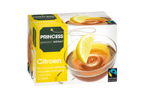 Princess tea citroen 1.5 gram