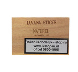 Havana sticks naturel a50