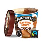 Ben & Jerry's Pint Karamel Sutra 8 x 500 ml