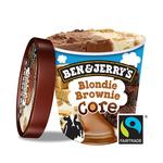 Ben & Jerry's Pint Blondie Brownie 8 x 500 ml