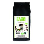 Fair! coffee snelfilter 900 gr Ook geschikt voor freshbrew machine