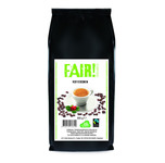 Fair! coffee bonen 900 gr