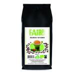 Fair! coffee bonen biologisch 900 gr