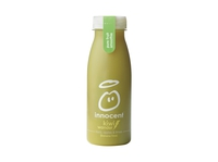 Innocent smoothie kiwi wonder kiwis apples & limes pet fles 250 ml