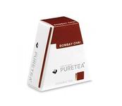Puretea white line bombay chai