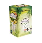 Tea of life tropical fruit a80