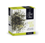 Pickwick slow tea velvet green 3 gram