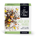 Pickwick slow tea ginger green paradise 2.7 gram