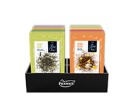 Pickwick tea master selection tray ongevuld