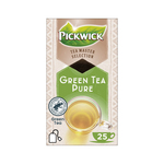 Pickwick tea master selection green tea pure 2 gram