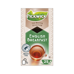 Pickwick tea master selection english breakfast utz 2 gram