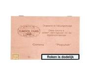 Claassen corona populair a50