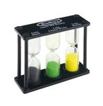 Bradley's tea timer 3 colours the a la carte